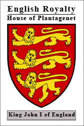 Dr. Ann de Wees Allen House Of Plantagenet In England on all kings of england, statute of king john of england, danes of england, romantic poets of england, norman kings of england, stuarts of england, elizabeth woodville of england, tudors of england,